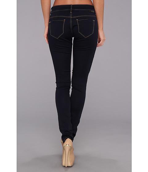search mavi jeans serena gold deep sateen in dark blue. Black Bedroom Furniture Sets. Home Design Ideas