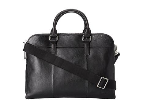 Fossil Mercer Top Zip Workbag
