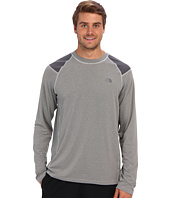 The North Face - L/S Paramount Tech Tee