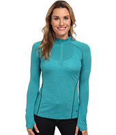 Mountain Hardwear - Integral Pro™ L/S Zip T