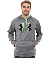 Under Armour - UA Storm Armour® Fleece Big Logo Blocked Hoodie
