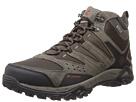 Peakfreak XCRSN Mid Outdry (Mud/Cedar) shoes