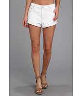 MINKPINK - Groupie White Shorts