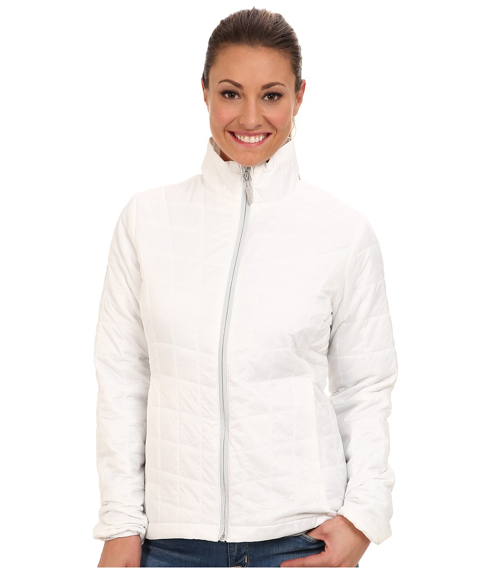 Marmot Calen Jacket White Womens Jacket