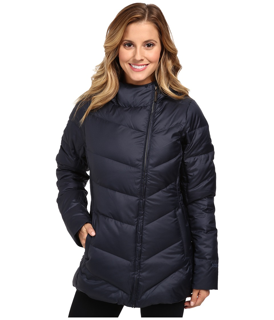 Marmot Carina Jacket Midnight Navy Womens Jacket