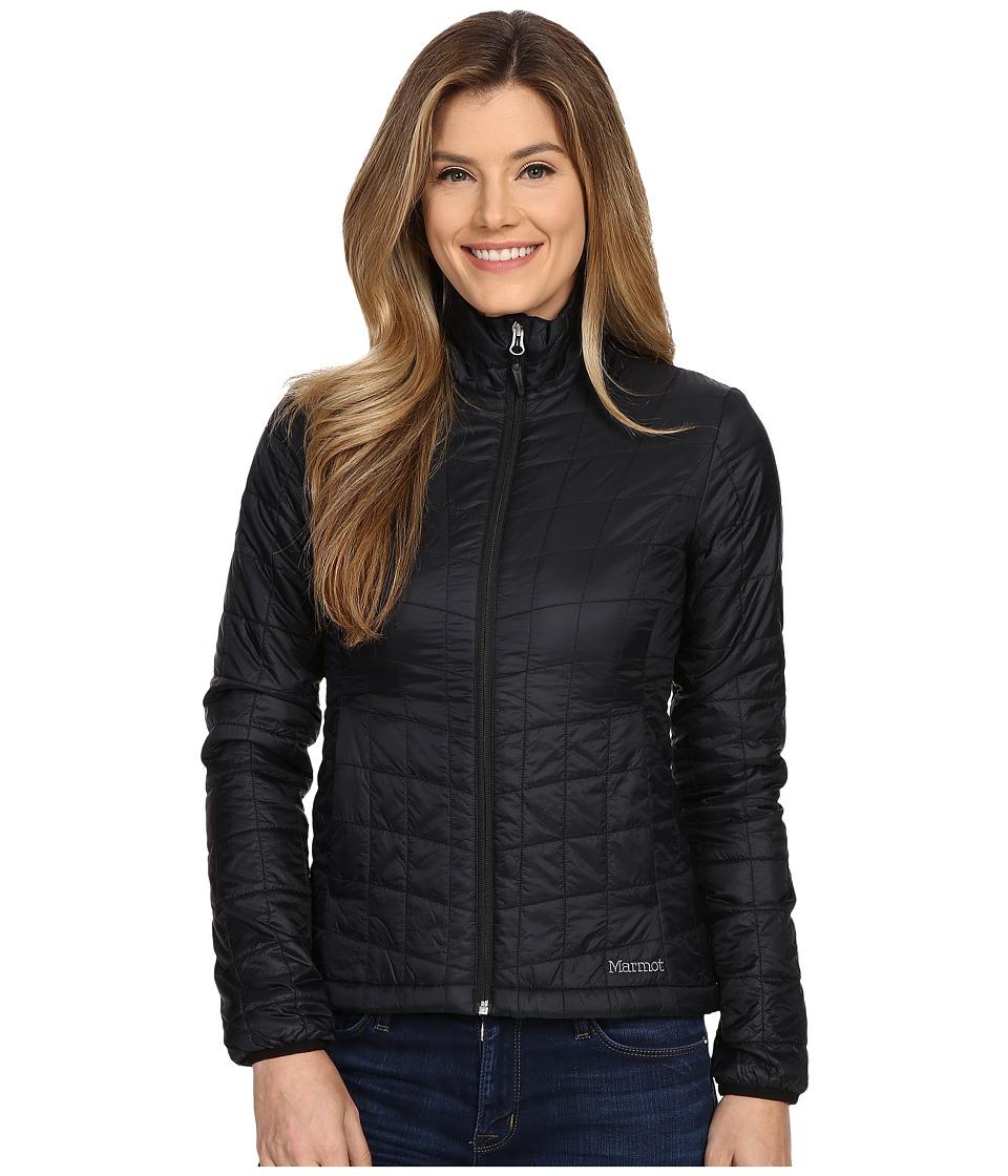 Marmot Calen Jacket Black Womens Jacket