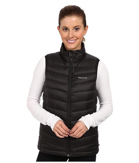Marmot Jena Vest - Black