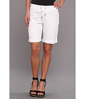 Mod-o-doc - Lightweight French Terry Cuffed Drawstring Short