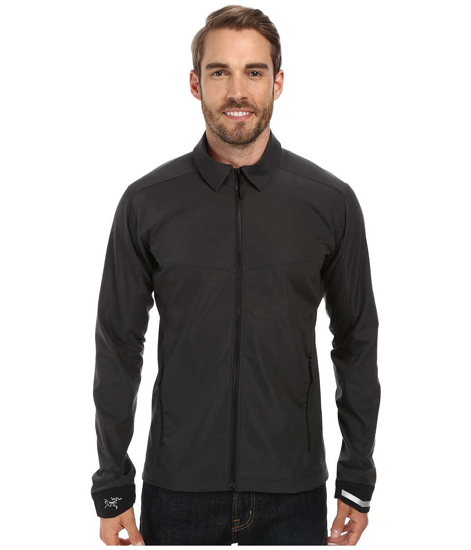 Arcteryx A2B Commuter Jacket Graphite Mens Coat