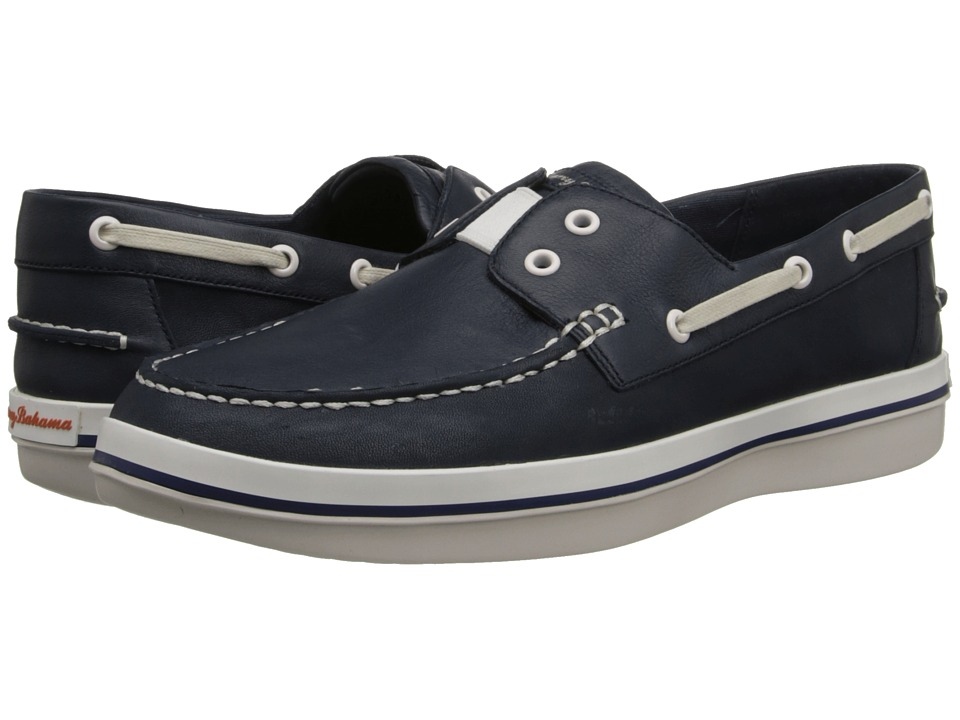Tommy Bahama - Relaxology Rester Gore (Navy) Men