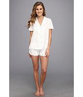 Betsey Johnson - Bridal Satin Short Pajama Set 731707