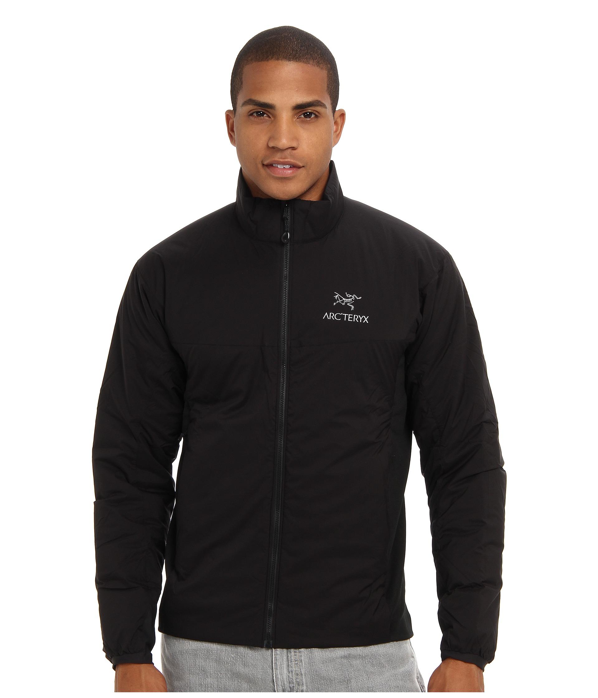 Arc teryx atom lt hoodie jacket