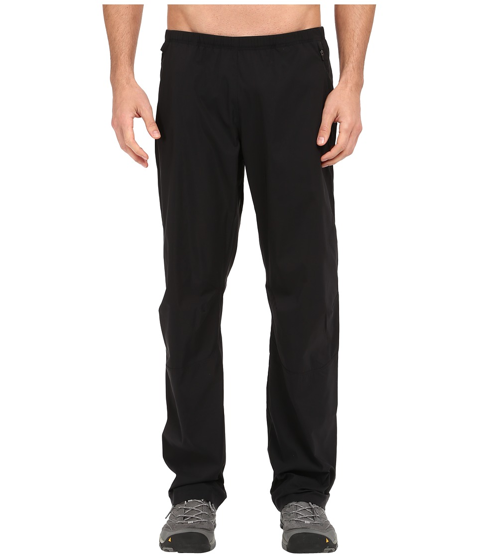 Arc'Teryx Stradium Pant (Black) Men's Casual Pants