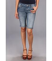 Mavi Jeans - Karly Midrise Bermuda in Foggy R-Vintage
