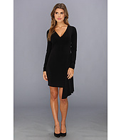BCBGMAXAZRIA - Miley Long Sleeve Dress