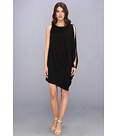 BCBGMAXAZRIA - Michaela Dolman Sleeve Dress