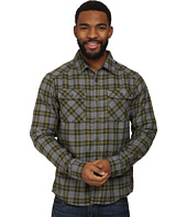 Mountain Hardwear - Trekkin Flannel Long-Sleeve Shirt