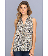 Vince Camuto - S/L Animal Rocks Blouse