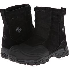 Silcox II Slip Waterproof Omni-Heat (Black/Grill 2)
