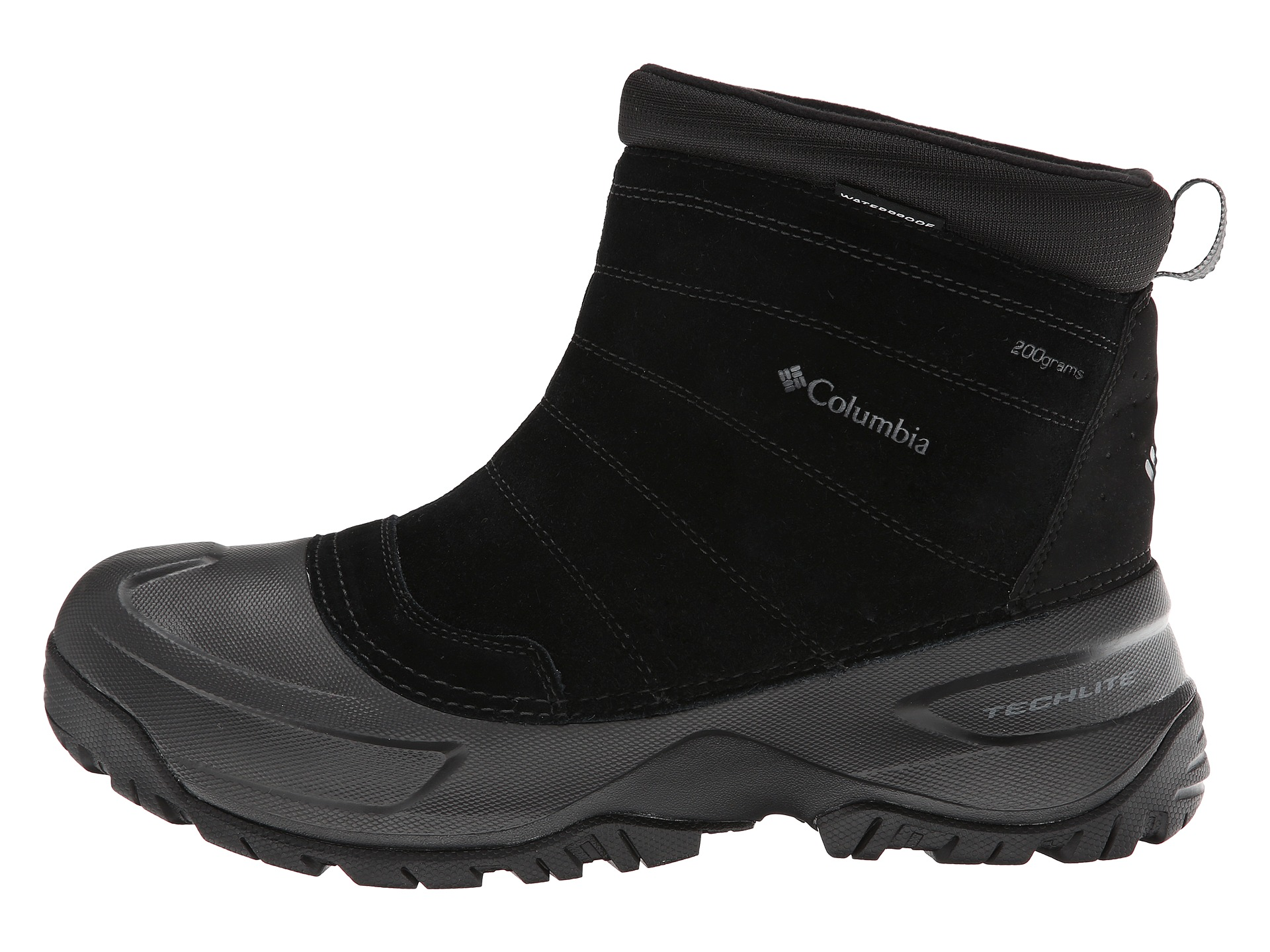 Columbia Slip On Snow Boots | Santa Barbara Institute for