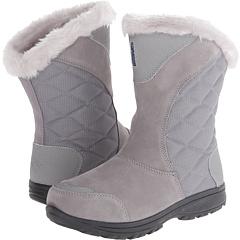 Ice Maiden II Slip (Light Grey/Siberia)