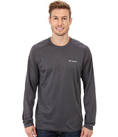 Columbia - Royce Peak™ Long-Sleeve Knit Shirt