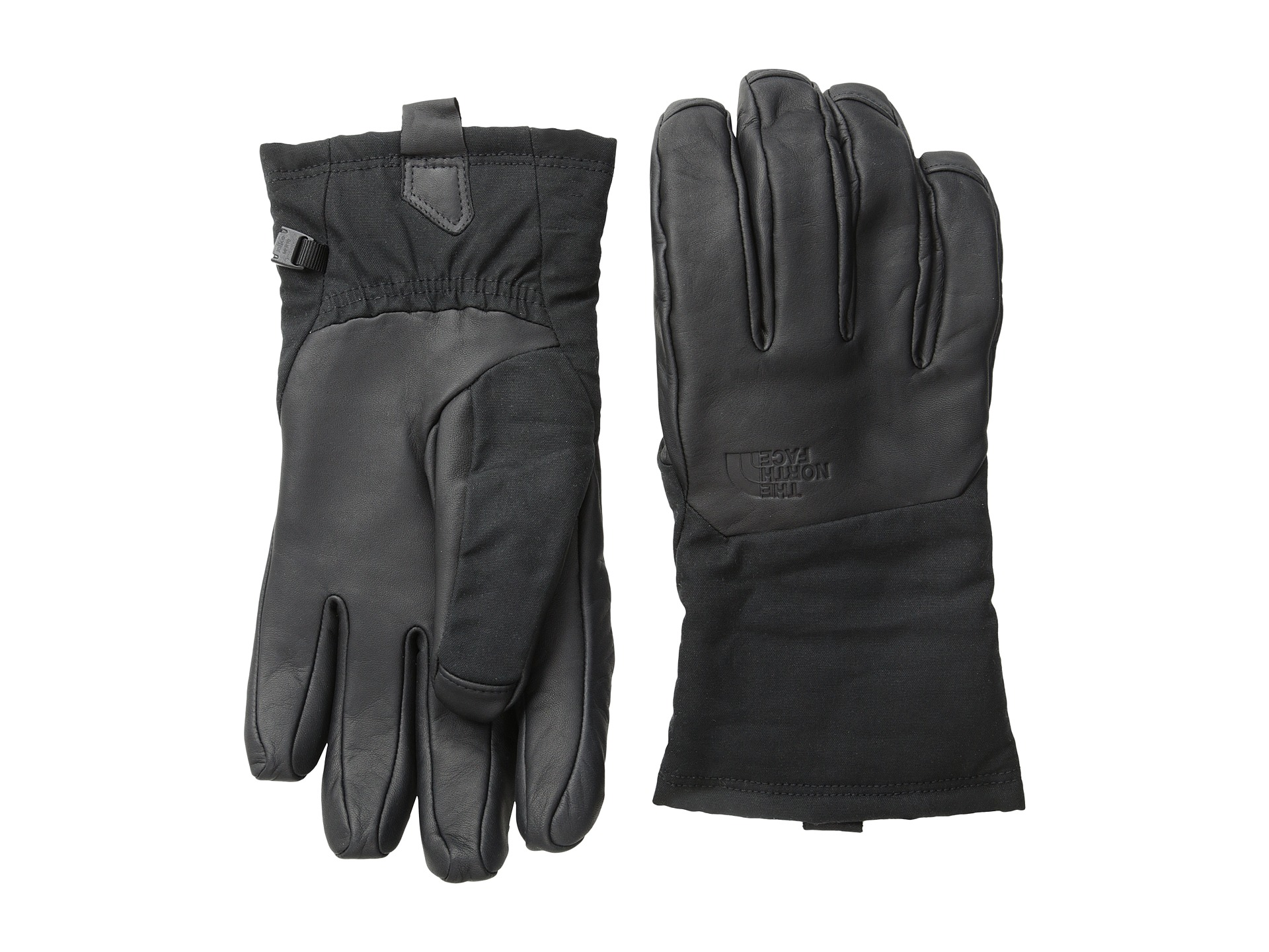 Mens leather gloves size 2x - The North Face Men S Denali Se Leather Glove Zappos Com Free Shipping Both Ways
