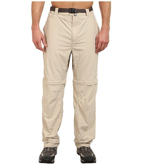 Columbia Silver Ridge™ Convertible Pant - Extended - Fossil