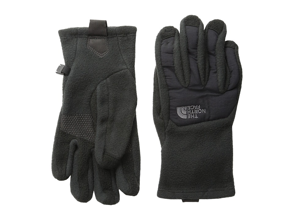 The North Face - Womens Denali Etiptm Glove (TNF Black) Extreme Cold Weather Gloves