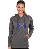 Under Armour - Big Logo Applique Hoodie