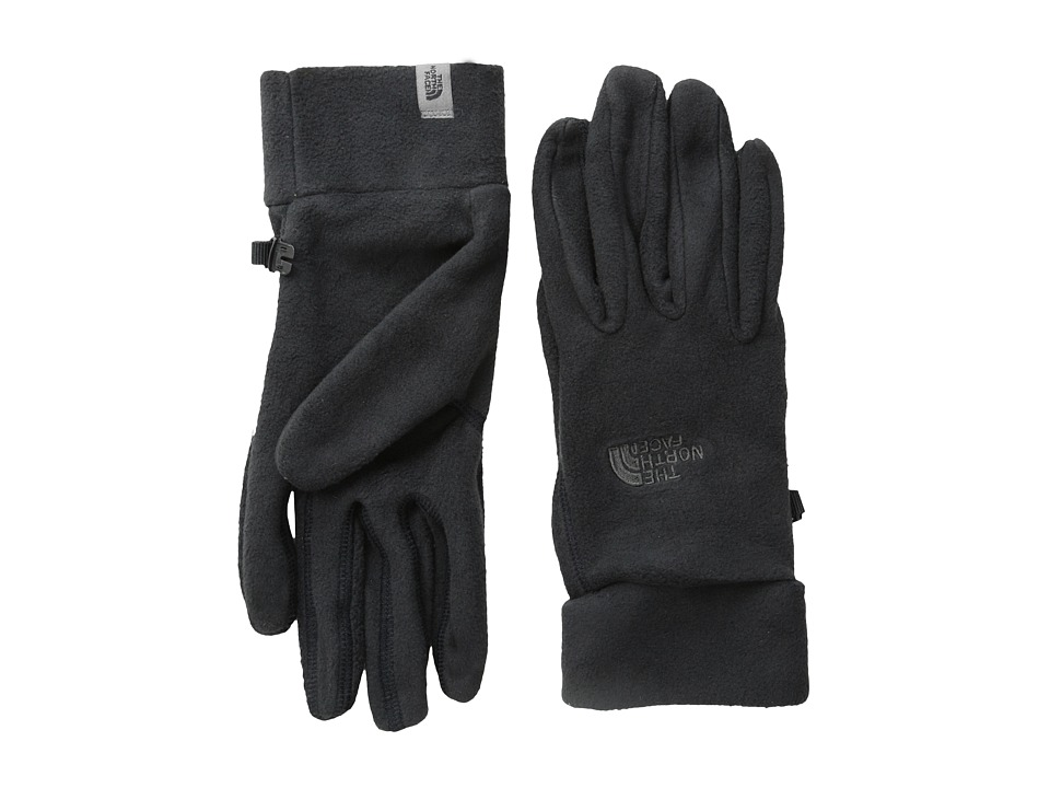 The North Face - Mens TKA 100 Glove (TNF Black) Extreme Cold Weather Gloves
