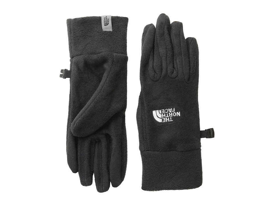 The North Face - Womens TKA 100 Glove (TNF Black) Extreme Cold Weather Gloves