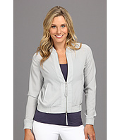 Calvin Klein Jeans - Soft Touch Poly Bomber Jacket