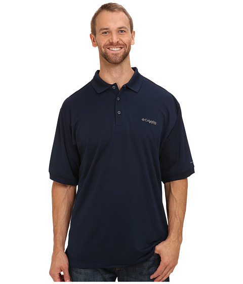 Columbia Perfect Cast™ Polo - Tall - Collegiate Navy