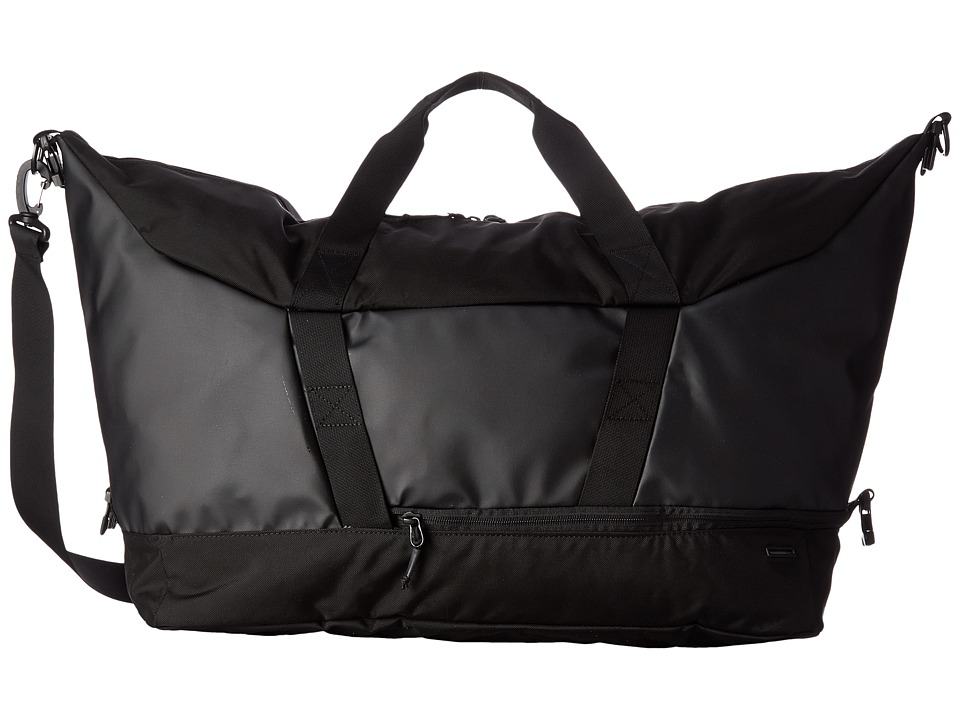 The North Face - Apex Gym Duffel Bag (TNF Black) Duffel Bags