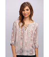 NYDJ - Isabelle Paisley Print Blouse