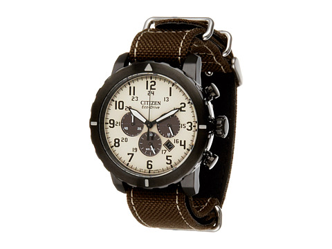 Citizen Watches CA4095-04H Military