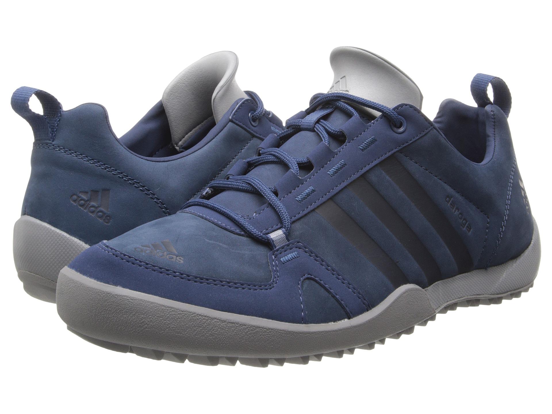 Adidas Daroga Two 11 - Adidas Outdoor Daroga Two Ii Cuir Prix Bas