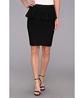 BCBGMAXAZRIA - Peplum Skirt