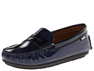 Venettini Kids - Savor (Toddler/Little Kid/Big Kid) (Navy Cloud Patent) - Footwear