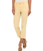 Jag Jeans - Cora Slim Crop Fine Line Twill