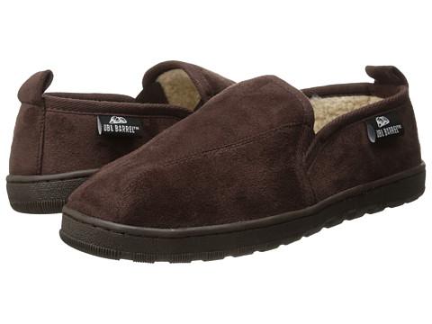 M&F Western Fleece Slip-On Slippers