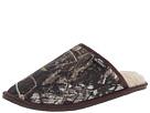 M&F Western Fleece Slide Slipper