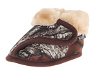 M&F Western - Fleece Lined Slippers (Infant/Toddler)