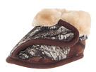 M&F Western Fleece Lined Slippers