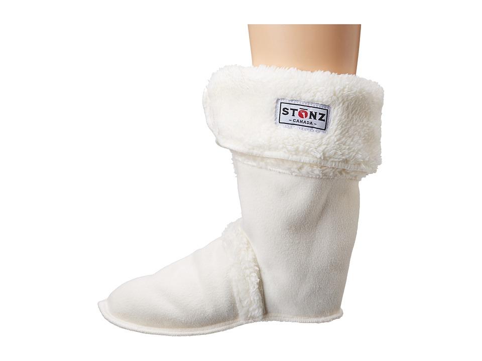 Stonz Rain Boot Linerz Toddler/Little Kid/Big Kid Velour Bonded Fleece Kids Shoes