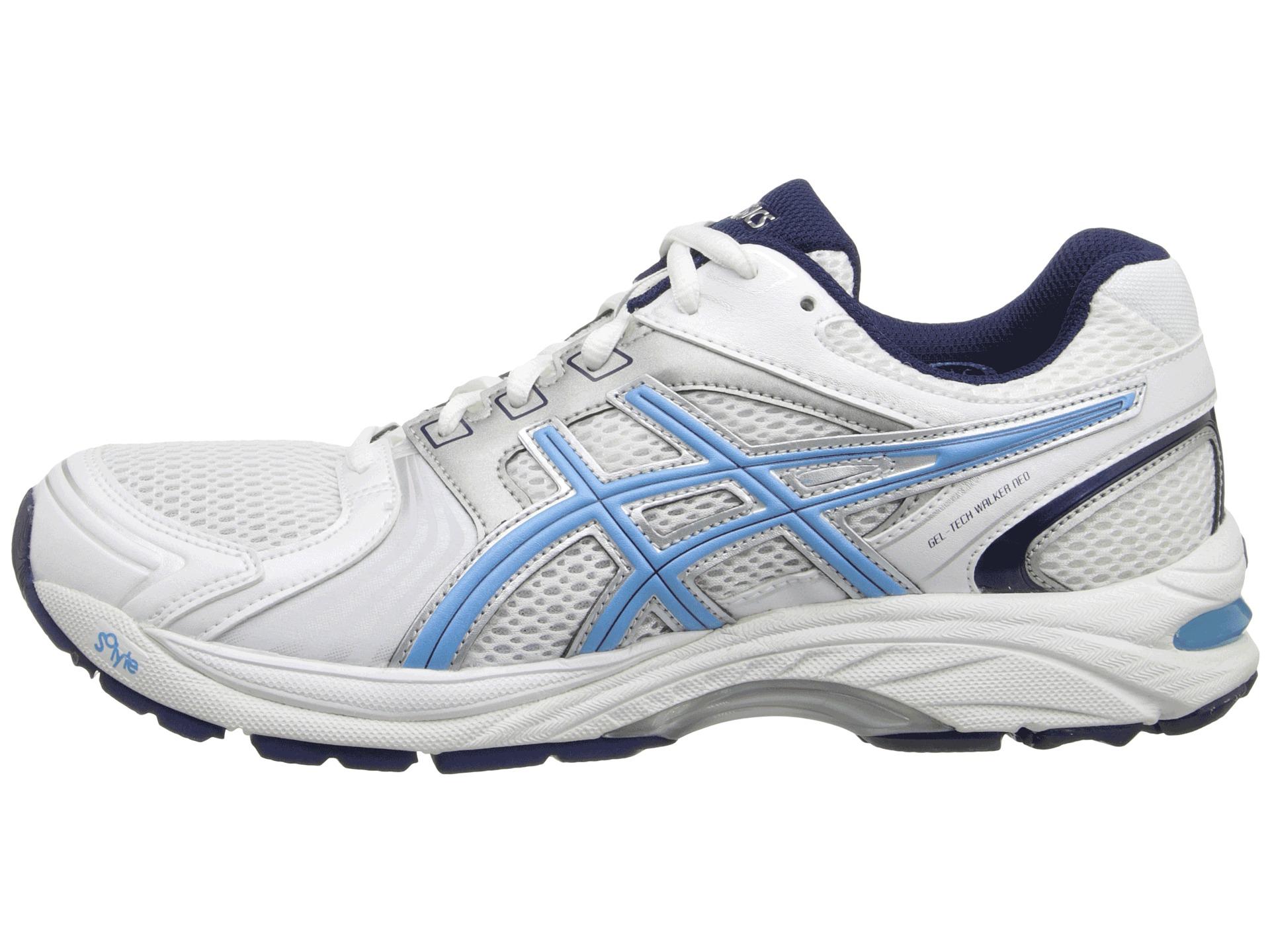 asics walking shoes walker