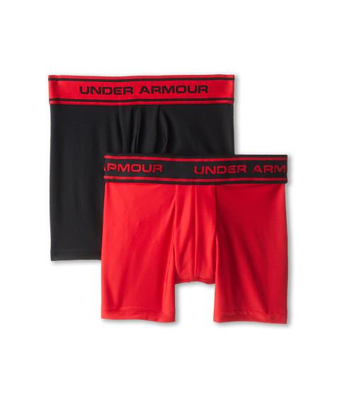 Under Armour Kids Original Series Boxerjock® 2-Pack (Big Kids)