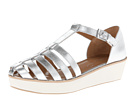 Report - Report Signature- Odion (Silver) - Footwear