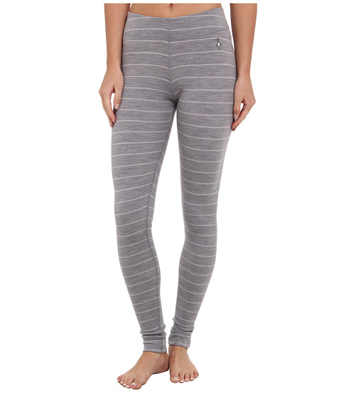 --->  Smartwool Midweight Wool Pattern Bottom